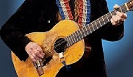 ウィリーネルソンさんのギターの穴.jpg