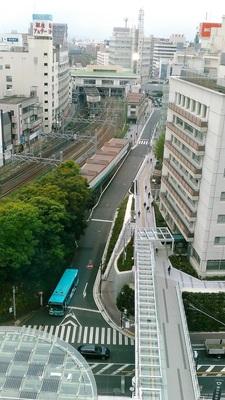藤沢市役所新庁舎展望デッキから01.jpg