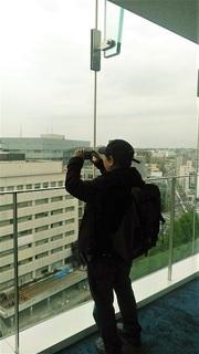 藤沢市役所新庁舎展望デッキから03.jpg